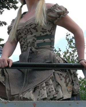 Tactical Dirndl