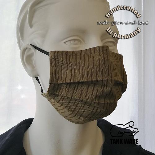 mundschutz maske strichtarn